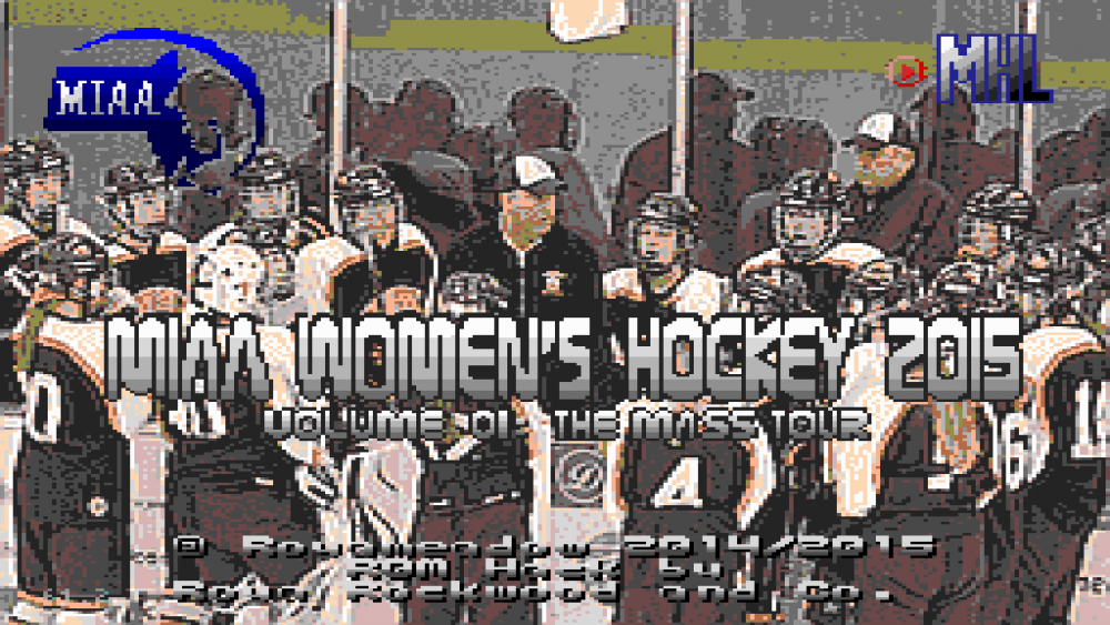 MIAA Women's Hockey 20I5 ~  Volume 0I; The Mass Tour (Beta) (UEJ) [!] (May 030 of 20I5)_000.png