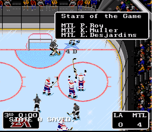 HOW TO: Create A Savestate File - ZSNES - Retroarch - NHL'94 Forums