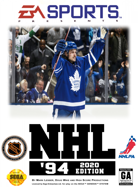 NHL 94 - 2020 Edition (Cover).png