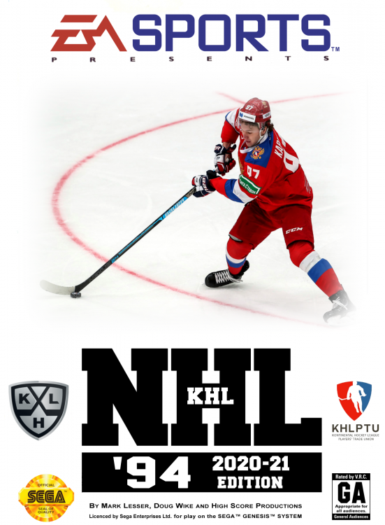 NHL 94 - KHL - 2020s Covers - 2020-21 Edition) (Cover).png