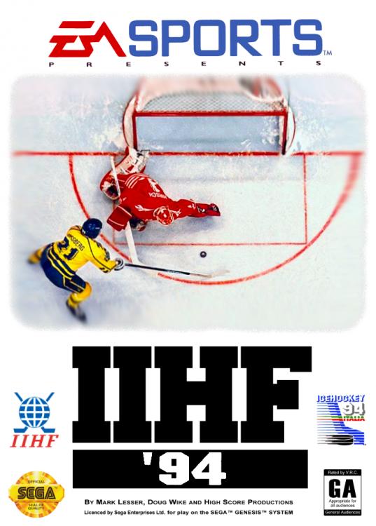 IIHF Hockey 94 Box Art.png