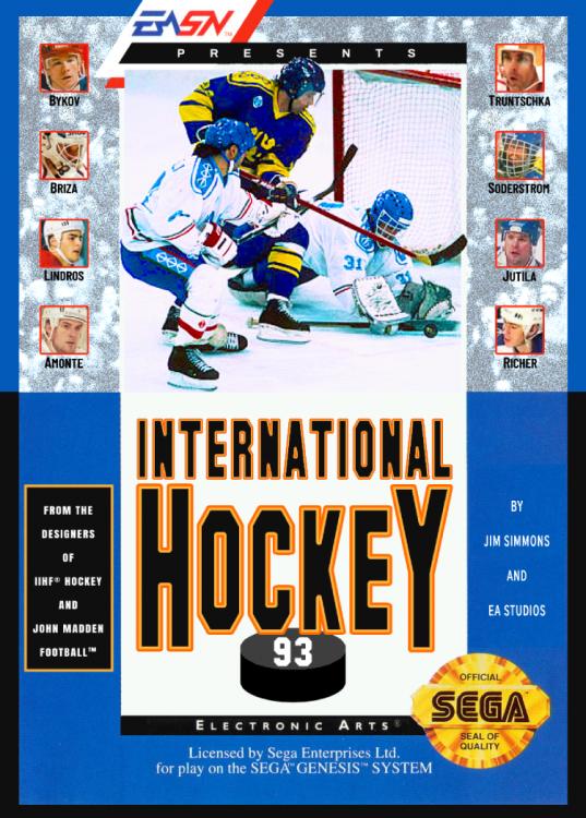 International Hockey 93 Box Art.png