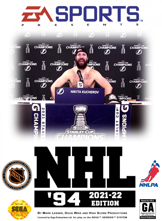 NHL 94 - 2020s Covers - 2021-22 Edition (Cover V2).png