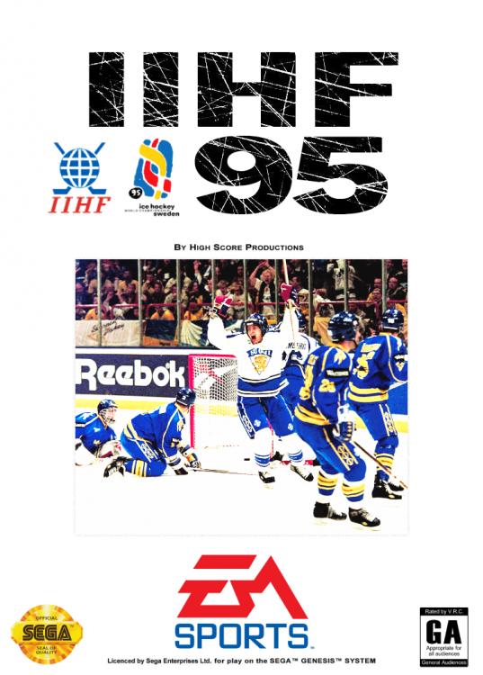 IIHF Hockey 95 Box Art.png